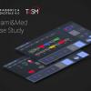 Interfaccia per il controllo di produzione in tempo reale di Guarni&Med