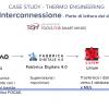 Iperammortamento caso pratico - diagramma interconnessione
