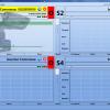 HMI Interface - Pre-testing