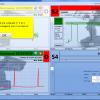 HMI interface - Peak management