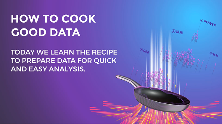 How to cook good data