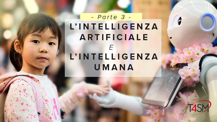 Intelligenza Artificiale e Intelligenza Umana