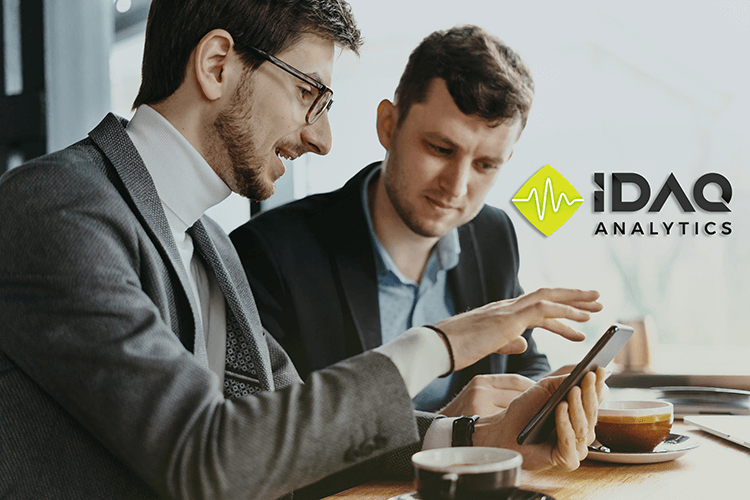 iDaq Analytics | The first platform in Cloud for smart companies