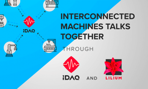 Interconnected MachinesTalks Together - Industry 4.0 Pill - Pill #2