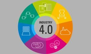 Increase in productivity thanks to Industry 4.0