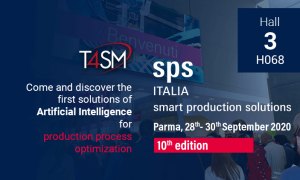 SPS 2020 | Parma, Italy | POSTPONED to 2021