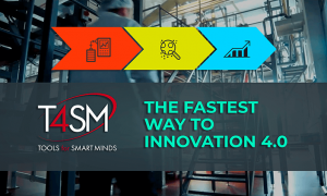 How to become a Smart Factory in 3 easy steps