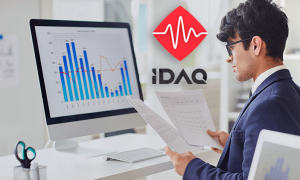 There's a lot of dataloggers and then there's iDaq