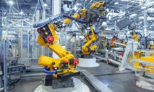 Does robotic automation kill jobs?